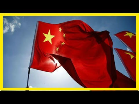 NEWS 24H - China accused Australian leaders of undermining trust