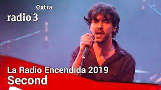 Second - Concierto en La Radio Encendida 2019
