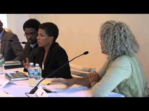 Locked Out, Locked Up: Black Men in America | 2010 Martha's Vineyard Forum on YouTube