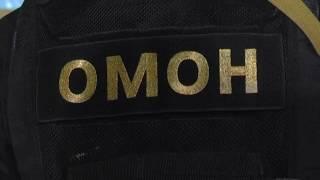 2016-11-09 г. Брест. Чемпионат по тактической стрельбе ОМОН. Новости на Буг-ТВ.