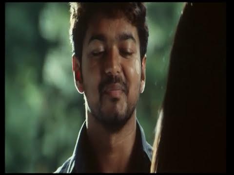 Aathi | Vijay Trisha love scene | HD...