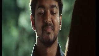Aathi | Vijay Trisha love scene | HD Quality