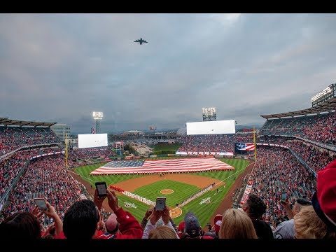 Opening Day at Angel Stadium brings new changes