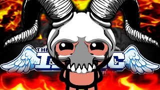 TASTE MY TEARS! | The Binding of Isaac Rebirth #2