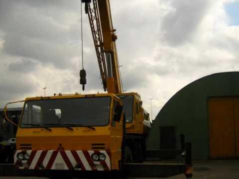 Cranes, Tadano AR300 E1 Cranes, Used Cranes, Cranes for Sale, Truck Cranes