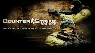 Counter Strike Source 1.7 Gameplay in HD