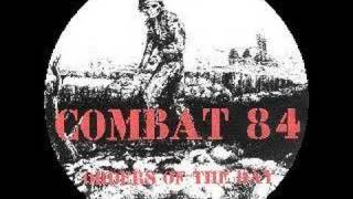 Watch Combat 84 Trouble video