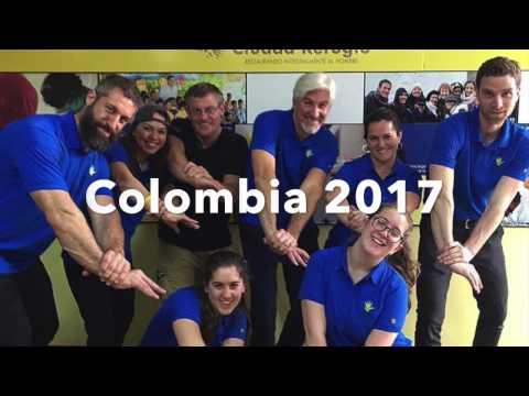 City of Refuge Missions Trailer 2017 / WCSC