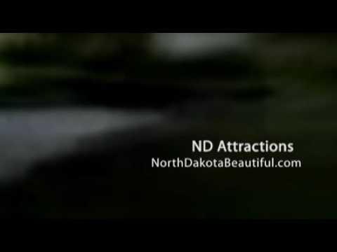 North Dakota Attractions