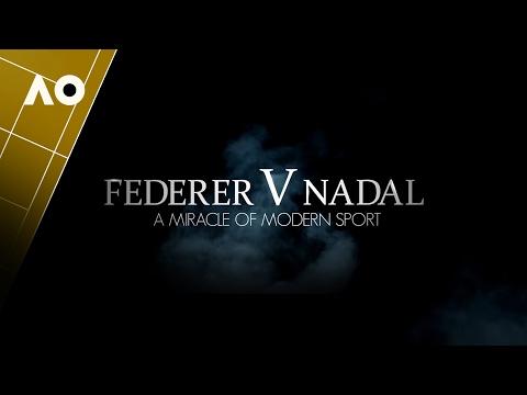 Federer v Nadal: A miracle of modern sport  Australian Open 2017