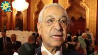 بالفيديو : هانى هلال