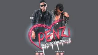 HARMONIZE X RAYMOND  - PENZI Official AUDIO ( Wasafi Records )