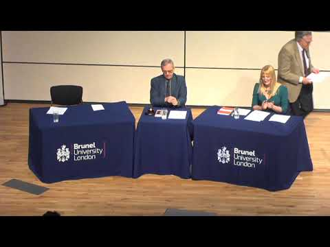 The Bard Debate: Did Shakespeare Really Write The Plays? | Brunel University London