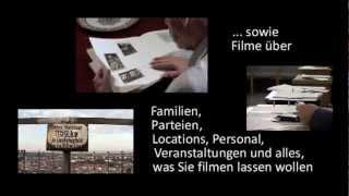 OWN InternetPartners GmbH - wir drehen das für Sie!