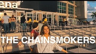 Baixar THE CHAINSMOKERS, MEMORIES...DO NOT OPEN 2017 | Shot on iPhone 7