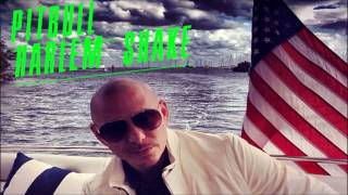 PITBULL - Harlem Shake (Welcome 2 Dade County) (@_UrbanMusic) DJAFRICA