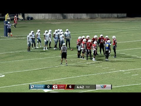 Your Call Football (YCF) Scrimmage on 4/25/18 - FULL BROADCAST