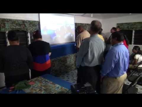 LMM Highlights from mission trip to American Samoa October 2014