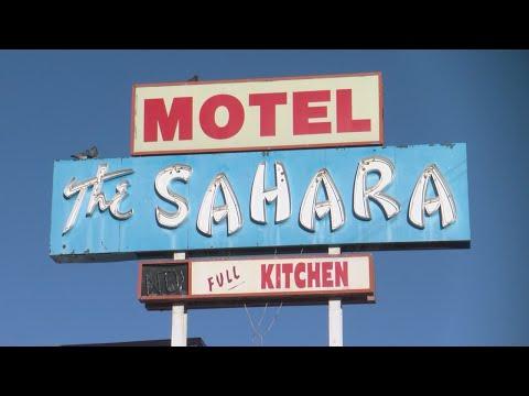 City files lawsuit to force shut down, sale of Sahara Motel