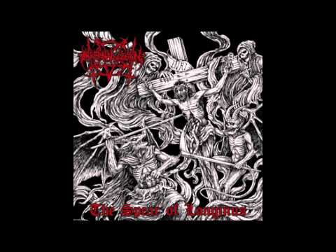 INFERNAL LEGION - The Immaculate Deception 2011