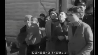 """""""Crollo"""" di via Magenta a Barletta 15 dicembre 1952"""