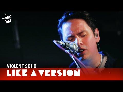 Violent Soho - 'No Shade' (live on triple j)