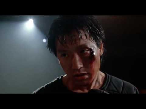 BEST OF THE BEST movie 1989- last fight Tommy Lee(Phillip Rhee) VS Dae Han(Simon Rhee)