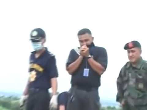 Maguindanao massacre Video PART 3  must 18   YouTube