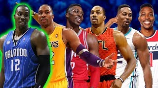 Does Dwight Howard BELONG In The Hall of Fame?