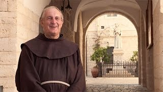 Voices of Jerusalem: A Friar on Artistic Patronage in the Old City