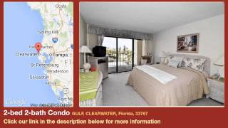 2-bed 2-bath Condo for Sale in Clearwater, Florida on florida-magic.com
