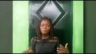 Liberian food: watergreens turbosoyee/turbogee