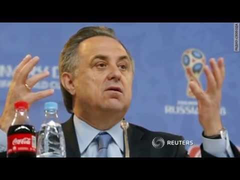 Допинг-скандал в федерации легкой атлетики России