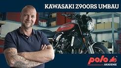 Kawasaki Z900RS – POLO Motorrad Umbau