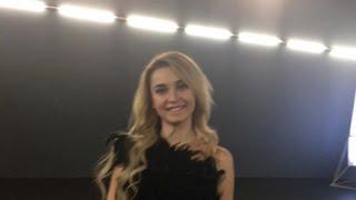 LU Live. Special: Танцы. За кадром №5 - Лена Головань (Видеоблог Ляйсан Утяшевой)