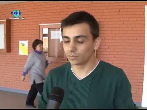 TeleU: UPT a gazduit Franco-Jobs