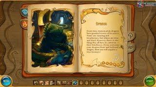 4 Elements II (2011 Playrix, PC) - 08 of 16: Fire - Dragon (Level 29~32)[1080p60]