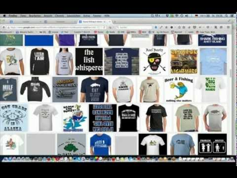 Niche Marketing – The key to successful T-shirts campaigns – Design4T.com