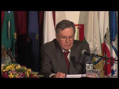 2015: Vasco Graça Moura e a Foz - Parte IV