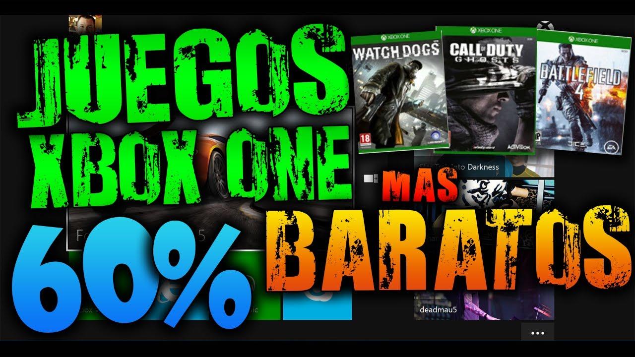 Juegos De Xbox One Un 60 Mas Baratos Metodo Legal 100 Explicado