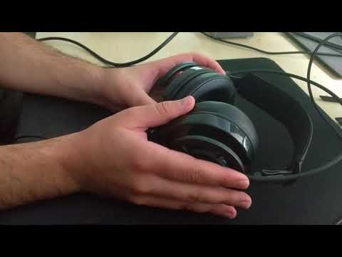 Audioquest Nightowl Carbon Review and Comparison to Other Headphones