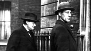 Churchill's Bodyguard - Episode 3 : Nearly Killed in New York