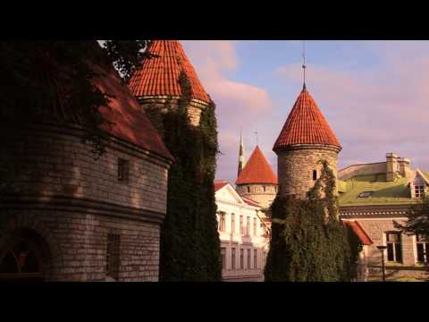 Visit Tallinn, Estonia: Explore Tallinn Attractions | Princess Cruises