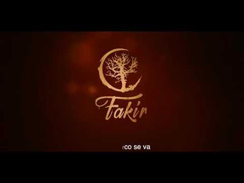Fakir & Ruth Baker - Hilo en mano (Prod. Wallar Beats)