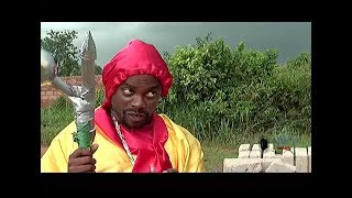 Servant Of Moses -  Bishop Umoh  2019 Latest Nigerian Comedy Movie Full HD