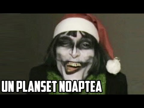 Am Auzit Un Plânset în Noaptea De Crăciun Creepypasta Poveste De Groaza