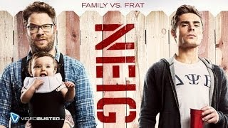 VIDEOBUSTER.de präsentiert BAD NEIGHBORS Kino Trailer deutsch HD zur DVD & Blu-ray