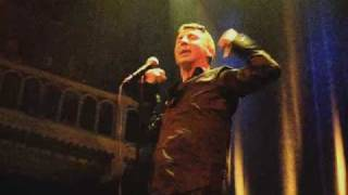 Marc Almond - I close my eyes - Amsterdam