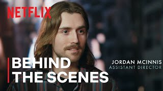 The Witcher | Humans of the Continent – Assistant Director Jordan McInnis | Netflix