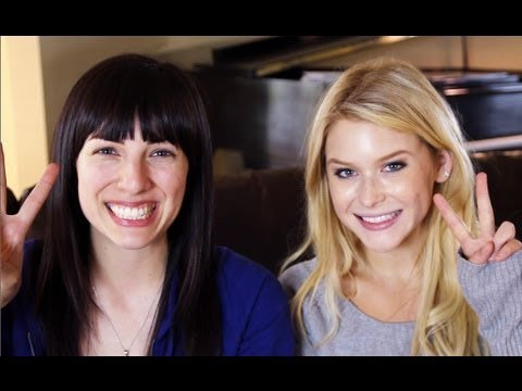 Q&A WITH RENEE OLSTEAD (from The Secret Life of the American Teenager)